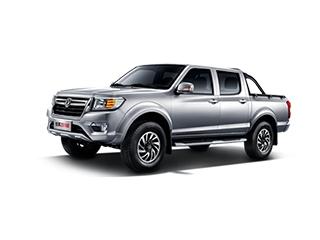皮卡 2013款 2.5t 四驱标准型zd25tcr 报价 车型报价 郑州日高清图片