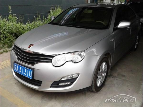 2012款自动天窗荣威550(信息已过期)