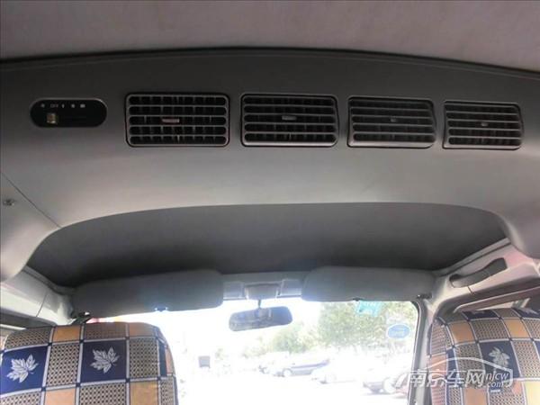 五菱荣光空调怎么使用高清图片
