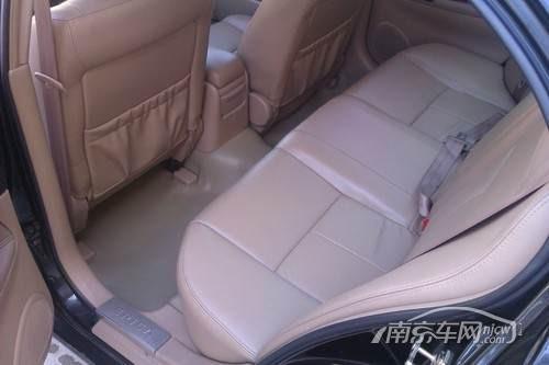 车辆购置税凭证:有车况介绍:私家车 车况好 2.0自动豪华版 电高清图片